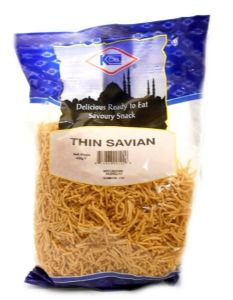 KCB Thin Savian [Sev] | Buy Online at the Asian Cookshop